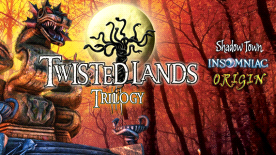 Twisted Lands Trilogy: Collector's Edition