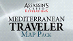 Assassin's Creed Revelations: Mediterranean Traveler DLC