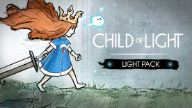 Child of Light - Light Pack