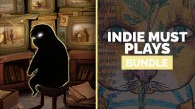 Indie Must Plays Bundle