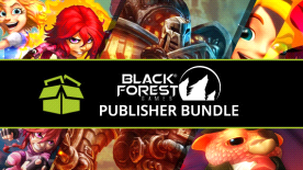 Black Forest Games Bundle