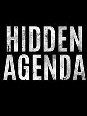 Hidden Agenda PBEC074A0A31