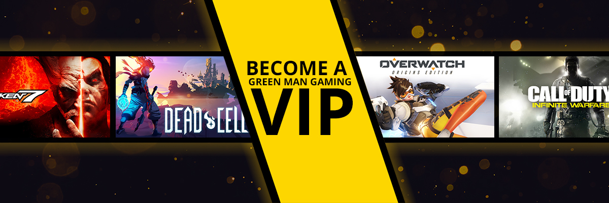 Become VIP