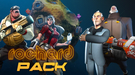 Rochard Pack