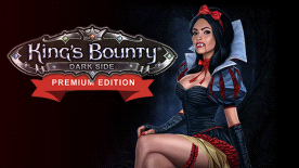 King's Bounty: Dark Side - Premium Edition