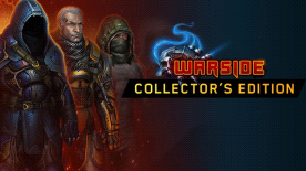 Warside: Collector's Edition