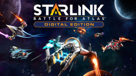 Starlink: Battle For Atlas Digital Edition