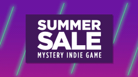 Summer Sale Mystery Indie Game