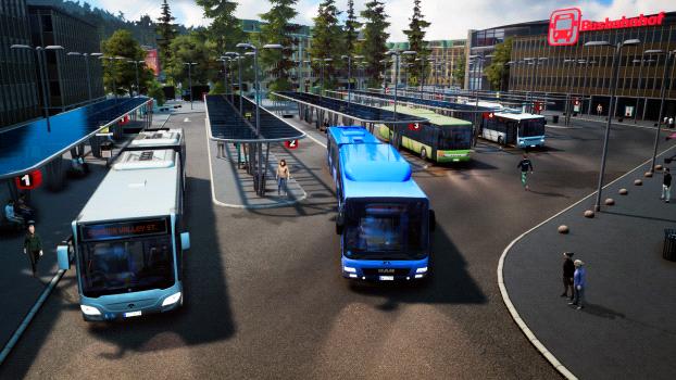 activation key bus simulator 16