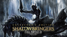 FINAL FANTASY® XIV: Shadowbringers Collector's Edition