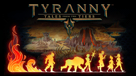 Tyranny: Tales of the Tiers