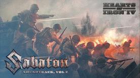 Hearts of Iron IV: Sabaton Soundtrack Vol. 2