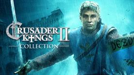 Crusader Kings II Collection