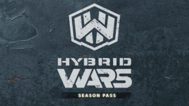 Hybrid Wars: Season Pass