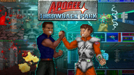 Apogee Throwback Pack