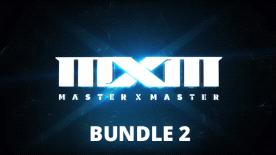 MXM: Master X Master Bundle V2
