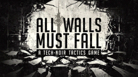 All Walls Must Fall
