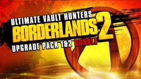 Borderlands 2: Ultimate Vault Hunters Upgrade Pack 1&2 Bundle