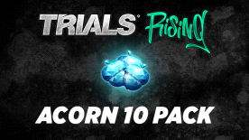 Trials Rising - Tiny Acorns Pack