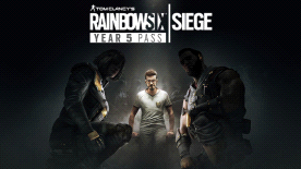 Tom Clancy's Rainbow Six® Siege - Year 5 Pass