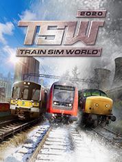 http://www.greenmangaming.com - Train Sim World® 2020 29.99 USD