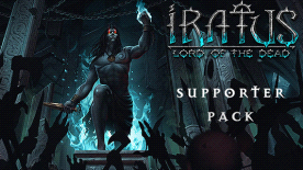 Iratus: Lord of the Dead – Supporter Pack