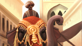 Crusader Kings II: Songs of India