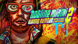 Hotline Miami 2: Wrong Number - Special Edition