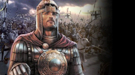 XIII Century: Blood of Europe