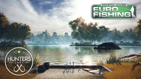 Euro Fishing: Hunters Lake