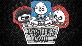 Guild of Dungeoneering: Pirates Cove