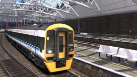 Train Simulator: Liverpool-Manchester Route Add-On