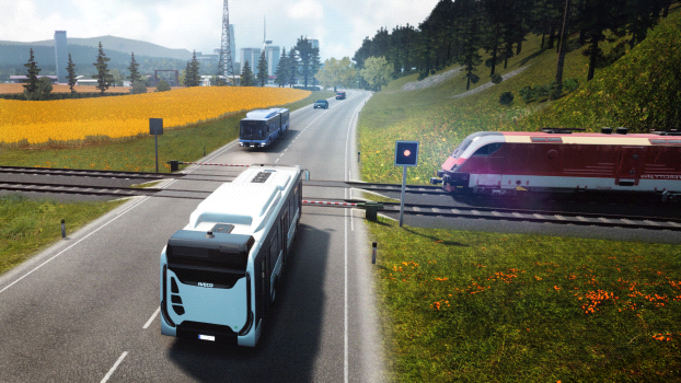 bus simulator 2018 download key