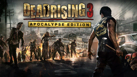 Dead Rising 3: Apocalypse Edition PC Digital