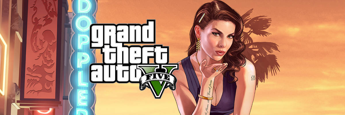 Grand Theft Auto V Titles