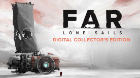 FAR: Lone Sails - Digital Collectors Edition