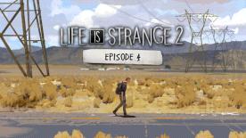 Life is Strange 2 - Episode 4