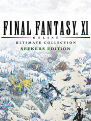 FINAL FANTASY XI Ultimate Collection: Seekers Edition