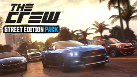 The Crew DLC 2 - Street Edition Pack