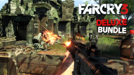 Far Cry 3 Deluxe Bundle DLC Pack