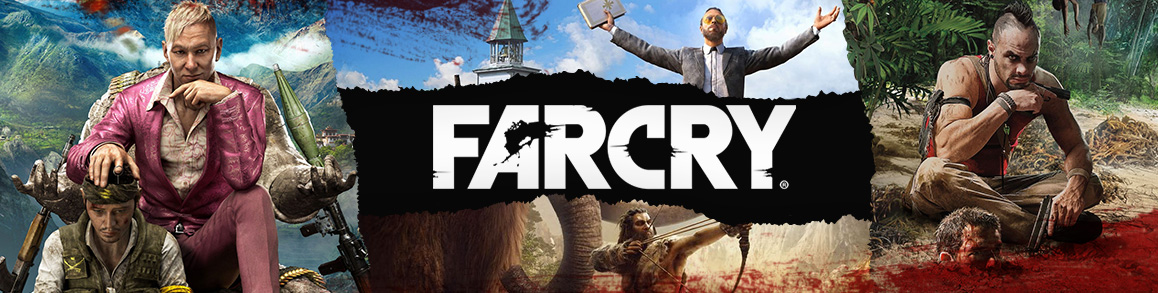 Far Cry Promotion