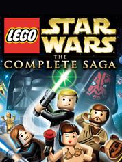 LEGO Star Wars: The Complete Saga (MAC) P14F5A199E11