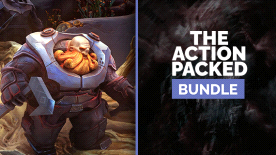 The Action Packed Bundle