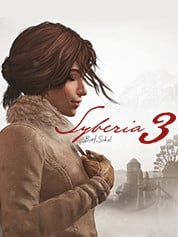 http://www.greenmangaming.com - Syberia 3 29.99 USD