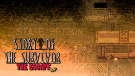 Story Of the the Survivor: Escape DLC