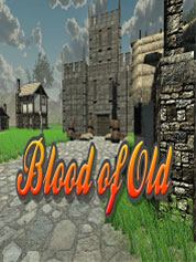 Blood Of Old - The Rise To Greatness!