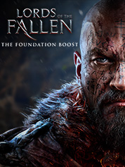 Lords Of The Fallen - Foundation Boost Dlc