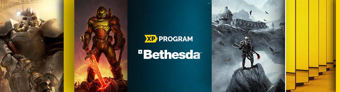 Bethesda Offers