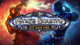Kings Bounty: Warriors of the North - Ice and Fire