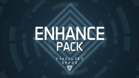 Fractured Space: Enhance Pack